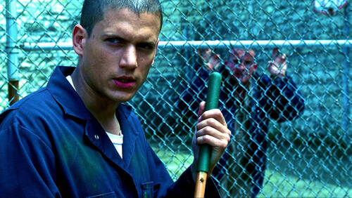 Prison Break: Η σειρά που μας «κόλλησε» στην οθόνη