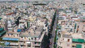 Πώς το κέντρο της Αθήνας με έκανε έναν γνήσιο νοσταλγό του θορύβου