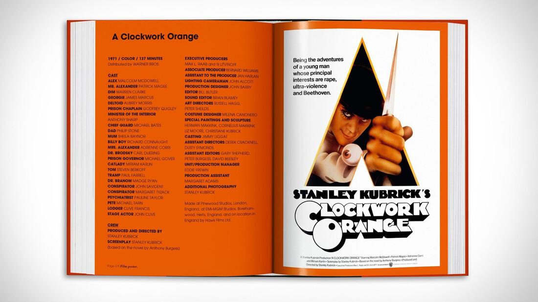 Ακόμα και ο Stanley Kubrick θα αγόραζε αυτό το βιβλίο