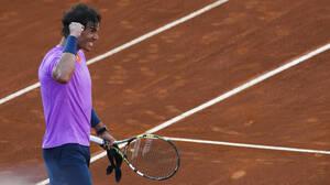 Γιατί ο Rafa Nadal πήρε Grand Slam στην αληθινή ζωή