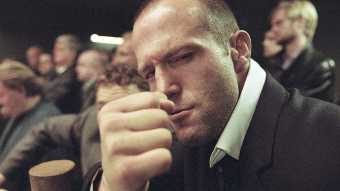 Peaky Blinders: Όταν ο Jason Statham παραλίγο να γίνει Thomas Shelby