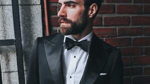 Αυτοί είναι οι 4 κανόνες για να βάλεις tuxedo