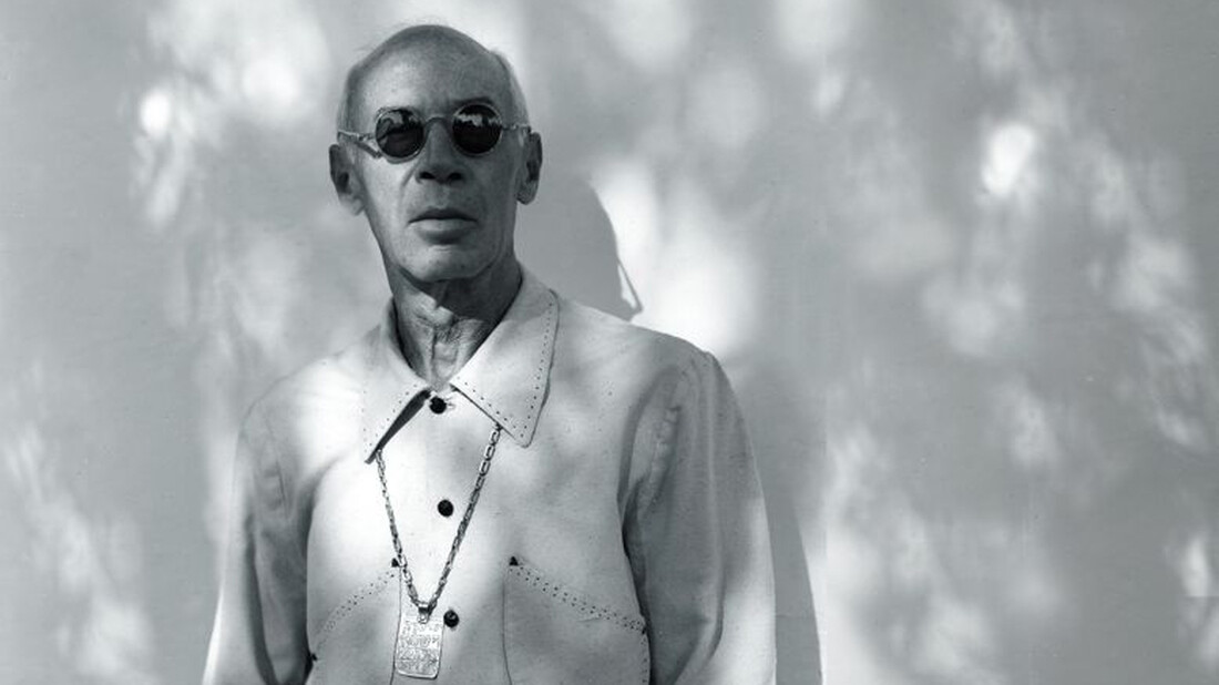 Henry Miller: Ο άνθρωπος που άλλαξε ριζικά την υφή της λογοτεχνίας
