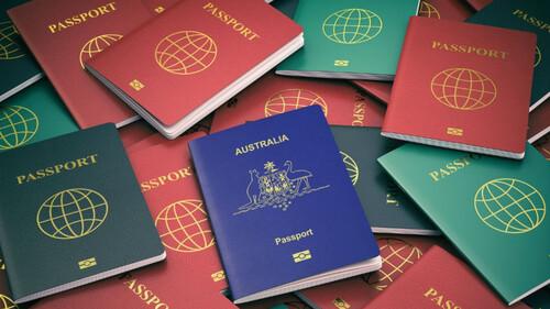 Ποια χώρα έχει το πιο ισχυρό διαβατήριο; Ποια η θέση της Ελλάδας