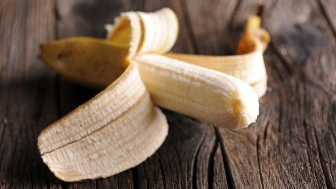 Κι όμως οι μπανανόφλουδες δεν είναι άχρηστες