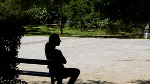 Πεδίον του Άρεως: Ένας παράδεισος για τον φυσιολάτρη του κέντρου της Αθήνας