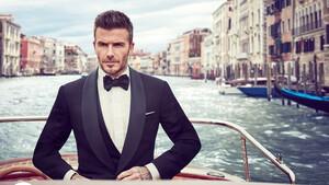Πώς θα ζήσεις μία ευτυχισμένη ζωή σύμφωνα με τον David Beckham