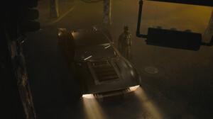 Το νέο Batmobile είναι πιο περίεργο και από τον Robert Pattinson ως Batman