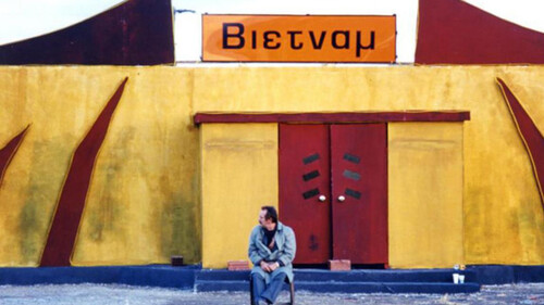 Ηλία Ρίχτο: Το «Όλα Είναι Δρόμος» και η σκηνή που γαλούχησε γενιές Νεοελλήνων