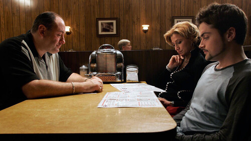 The Sopranos: Μάθαμε το πραγματικό τέλος της σειράς