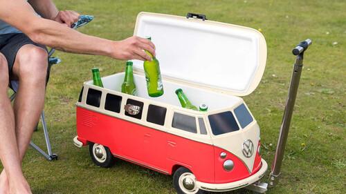 Αυτό το Volkswagen θα κρατήσει τις μπύρες σου παγωμένες