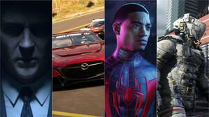 PS5: Τα καλύτερα παιχνίδια που έρχονται στην υπερκονσόλα