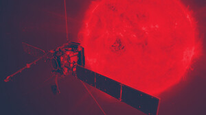To Solar Orbiter θα μας φέρει όλους πιο κοντά στον Ήλιο