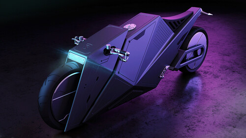 H Hyper Cyber ανήκει στο μέλλον