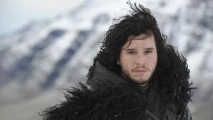 Το μαλλί του Jon Snow που ξέρατε να το ξεχάσετε