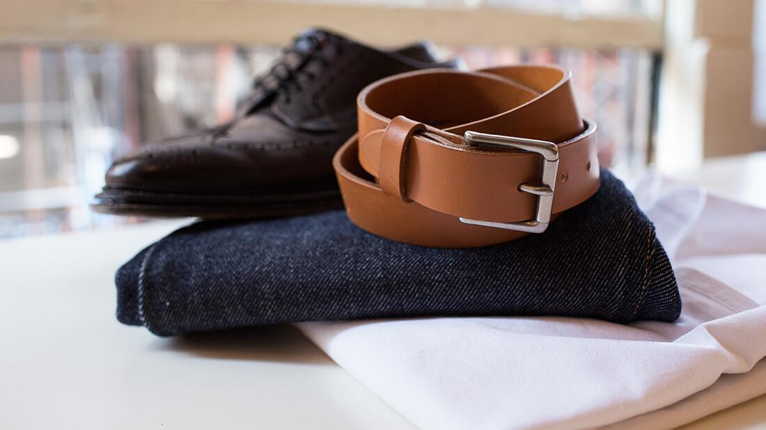 Αντρικό στυλ: Όλα όσα πρέπει να γνωρίζεις πριν συνδυάζεις παπούτσι και ζώνη