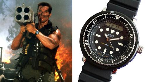 Ποιος είπε ότι οι διάσημοι άνδρες δεν φοράνε φθηνά ρολόγια;