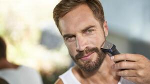 Πέντε trimming tips για εσένα που θέλεις να περιποιείσαι το μούσι σου εντός σπιτιού