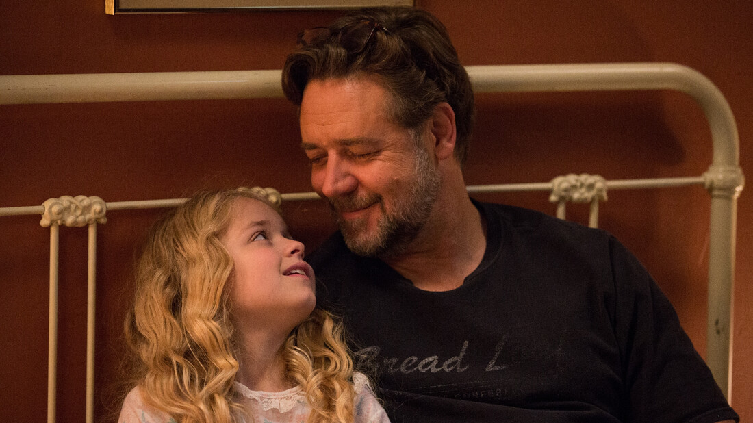 Κάποιες φορές το «μπαμπά», ακούγεται καλύτερα από το «σ' αγαπώ»