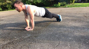 Γιατί πρέπει να σταματήσεις τα diamond push-ups