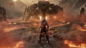 Justice League Snyder Cut: Το πρώτο trailer έχει Darkside