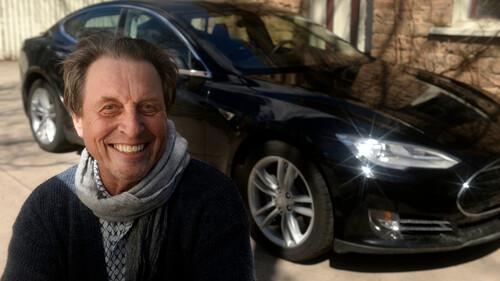 Errol Musk: «Ένας απαίσιος άνθρωπος»