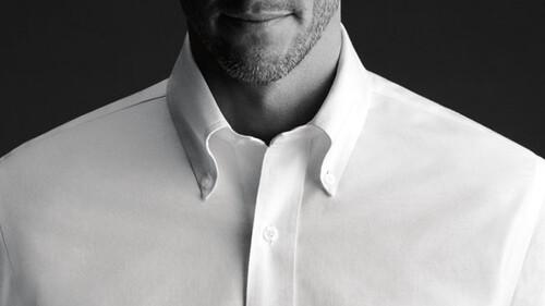 Το button-down είναι το χρηστικό πουκάμισο που χρειάζεσαι