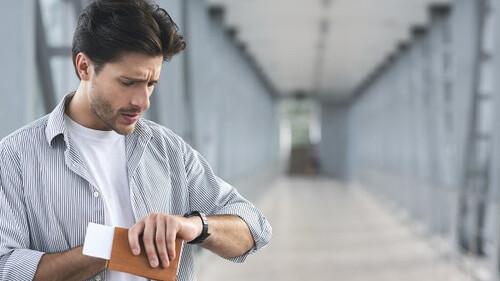 5 εύκολοι τρόποι για να καταπολεμήσεις το άγχος