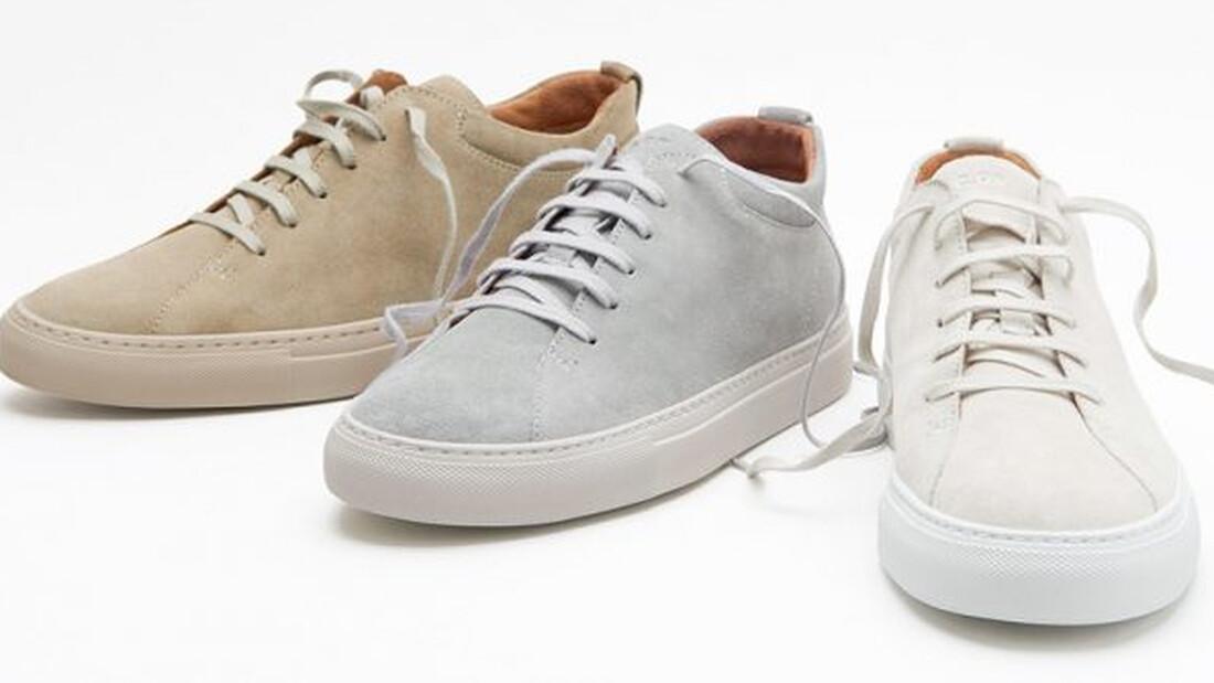 Αυτά είναι τα καλύτερα sneakers για την τσέπη σου