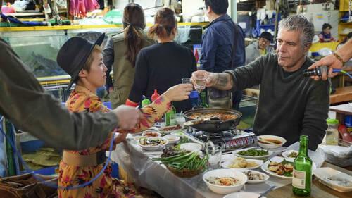 Soju: Η μαεστρία της Νότιας Κορέας στο ποτό