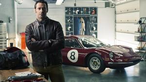 Αυτή είναι η νέα ταινία του Michael Mann για την Ferrari