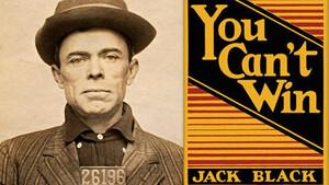 Jack Black: Ο εγκληματίας που επηρέασε τον William S. Burroughs