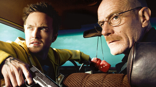 Breaking Bad: Οι αληθινές ιστορίες πίσω από τη σειρά