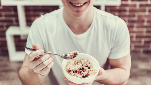4 τροφές για να απογειώσεις την διάθεσή σου