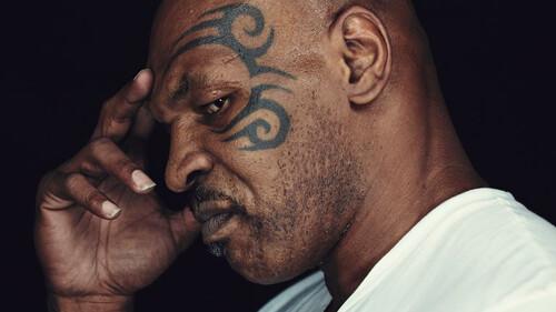 Mike Tyson: Το ένστικτο της επιβίωσης