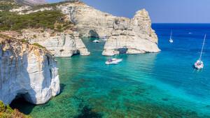 Παραλίες: 4 Ελληνικές στις 20 καλύτερες της Ευρώπης