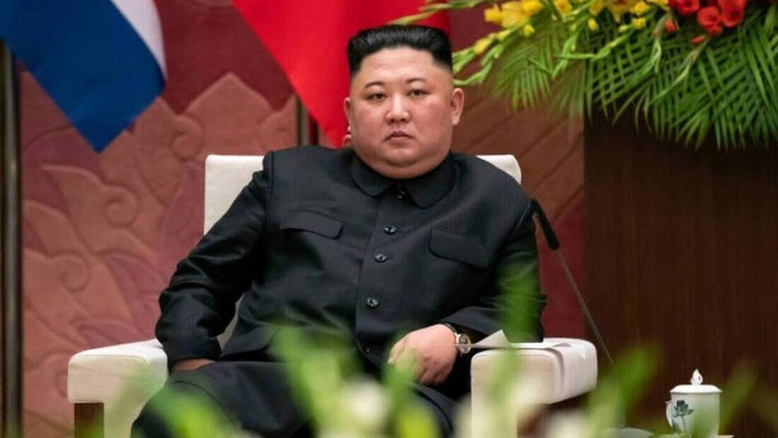 Οργή Κιμ Γιονγκ Ουν: Πείραξαν την γυναίκα του και…  ανατίναξε κτίριο