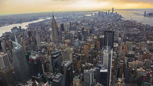 Γιατί δεν αγοράζουν πια διαμερίσματα στο Manhattan;