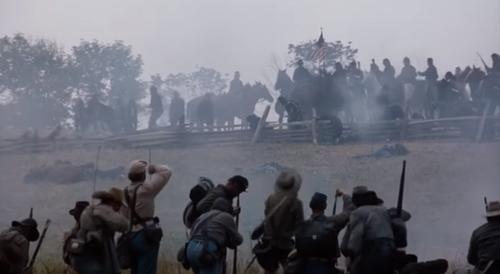 Mάχη του Gettysburg: Η ημέρα που χάθηκε η ανθρώπινη αξία