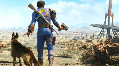 Fallout: Η Amazon γυρίζει το Fallout TV Series κι εμείς δακρύζουμε
