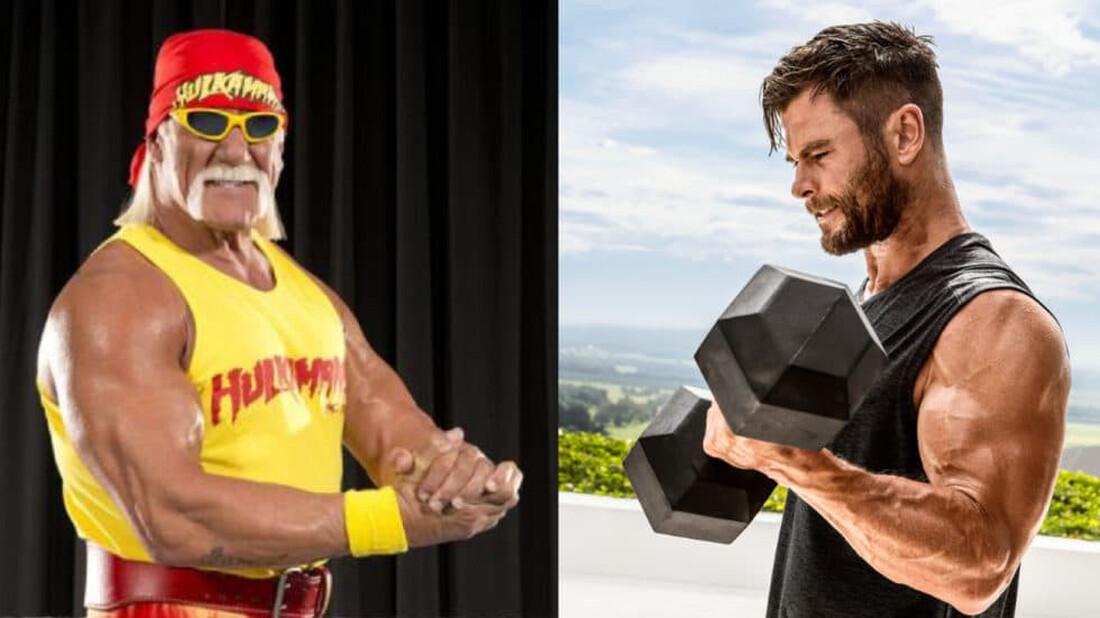 Hulk Hogan: Ο ζωντανός θρύλος των 90's γίνεται ταινία