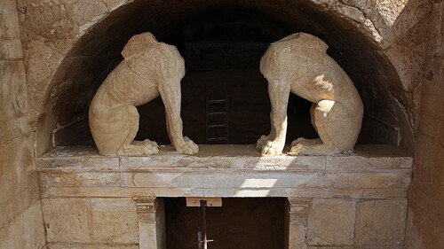 Πέθανε η Πέπη Λαζαρίδου - Ποια ήταν η αρχαιολόγος που συνέδεσε το όνομά της με την Αμφίπολη