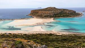 Στην πιο όμορφη παραλία της Κρήτης, κρατάω ένα μυστικό για λίγους