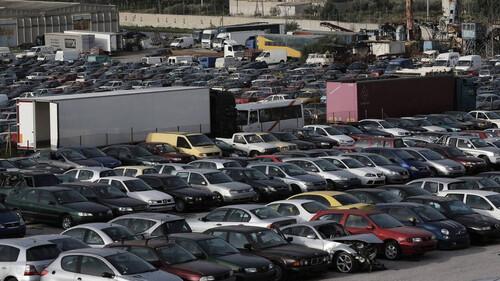 Ψάχνεις αυτοκίνητο; ΕΔΩ θα βρεις με 150 ευρώ - Όλη η λίστα (pics)