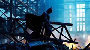 Batman: To HBO ετοιμάζει spin-off και μας σηκώνεται η τρίχα