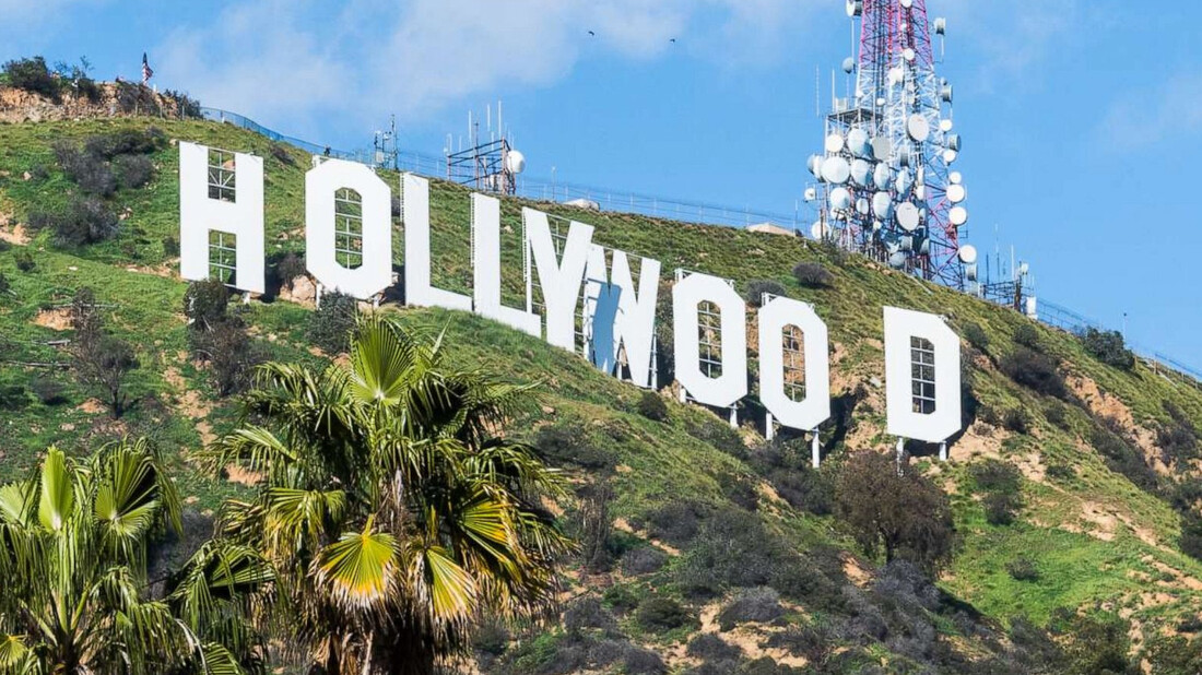 Hollywood: Η ιστορία μιας πινακίδας που εξελίχθηκε σε σύμβολο
