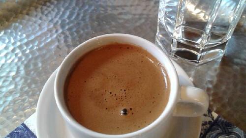 Πώς να μην νερώνει ποτέ ο καφές σου