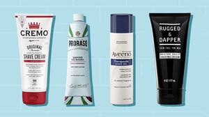Αυτές τις κρέμες ξυρίσματος απαιτεί το δέρμα σου