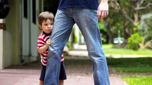 Θα έβαζες το παιδί σου σε κίνδυνο για μια φωτογραφία;