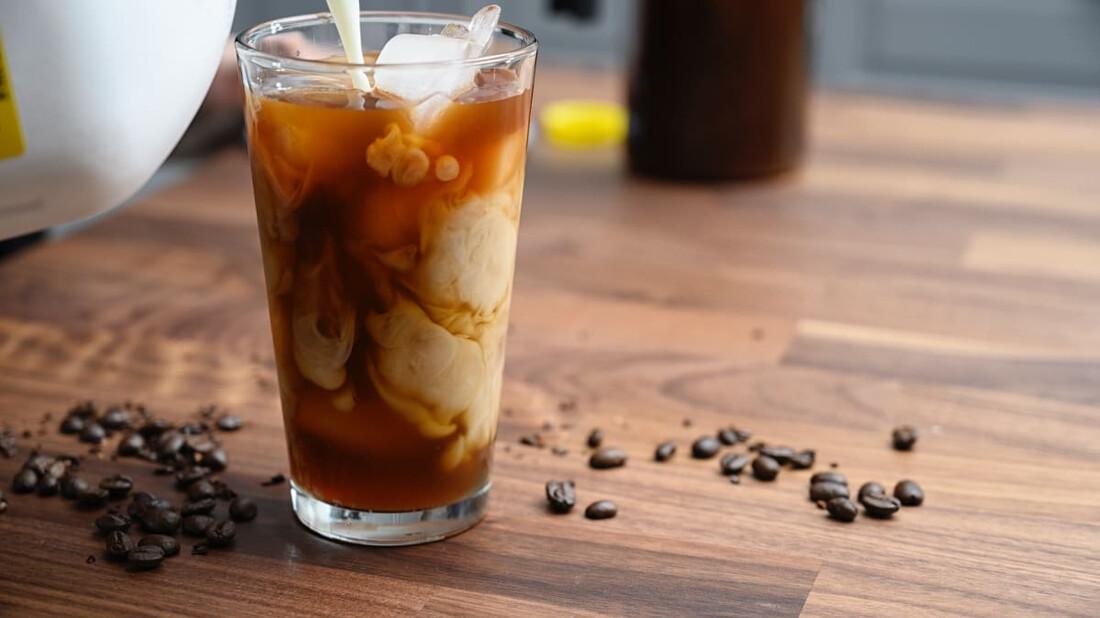 Είναι cold brew ο απόλυτος καφές του καλοκαιριού;